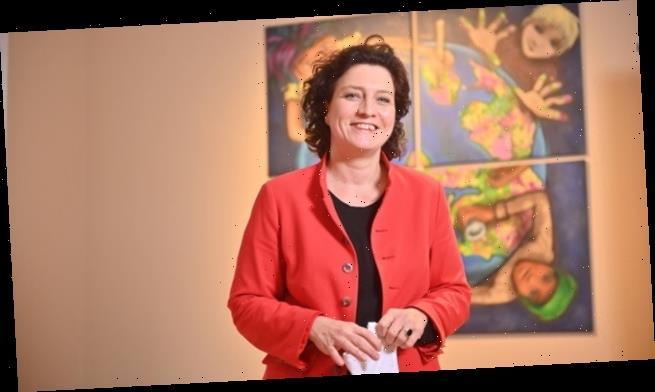 Carola Reimann wird Chefin des AOK-Bundesverbands