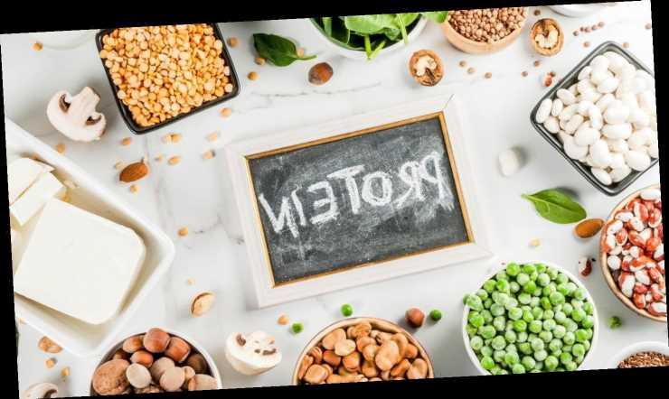 Eiweißquellen für Veganer: Das sind die besten Proteinlieferanten