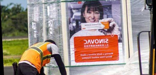 Problem-Impfstoff Sinovac: Chinas Corona-Vakzin schützt wohl nur Monate