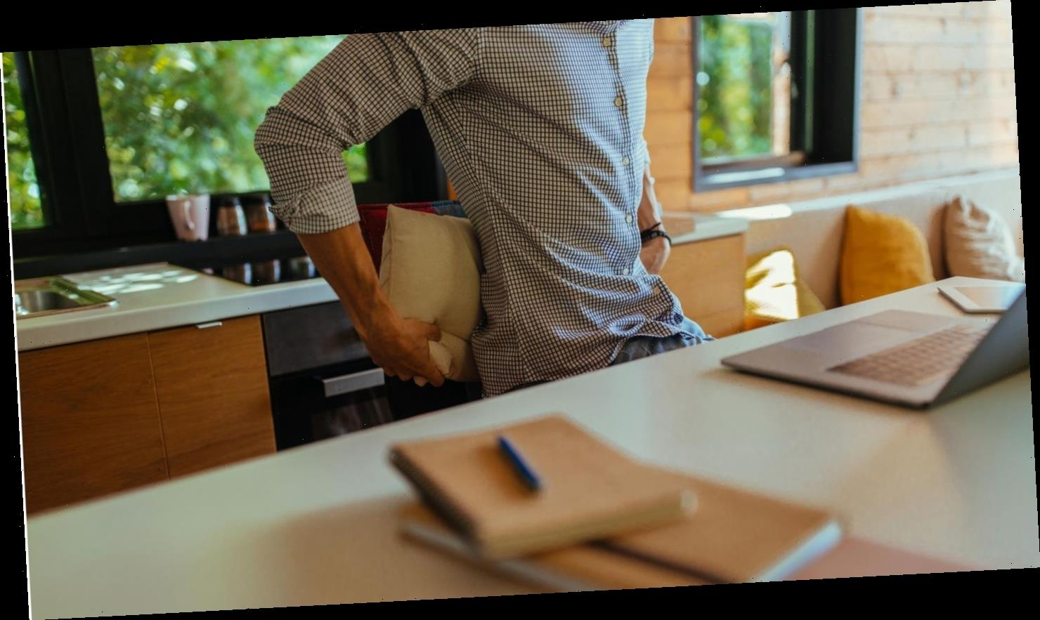 Lendenkissen für Bürostuhl und Auto: Diese Modelle stützen den Rücken