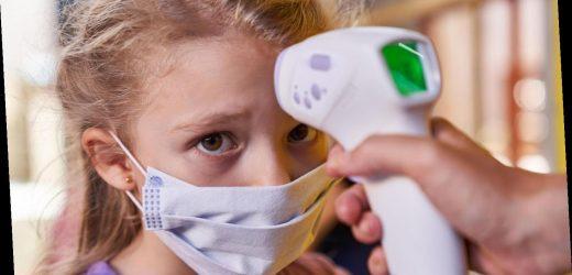 Studie: Kinder überstehen Covid-19 meist binnen weniger Tage