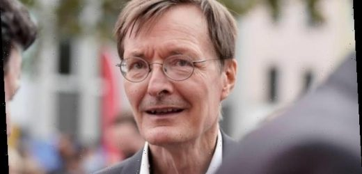 Lauterbach will in Apotheken gegen Corona impfen lassen